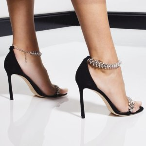 New ArrivalsJimmy Choo Pre-Fall 19 Collection Shoes