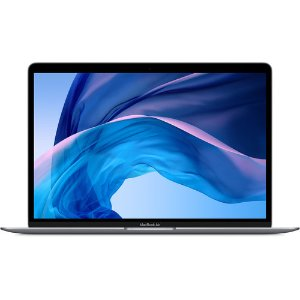 $949 20款AirMacBook Air 2020 (10代 i3, 8GB, 256GB) 灰色