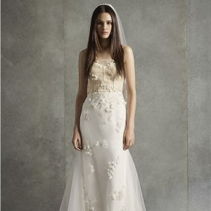 Up to 90% OffDavid's Bridal Wedding Dress Markdowns
