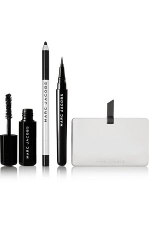 Marc Jacobs The Blacquer Eye Set