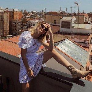 小香风连衣裙£130+直邮中国精选 Sandro 连衣裙低至3折热卖 最美法式优雅风