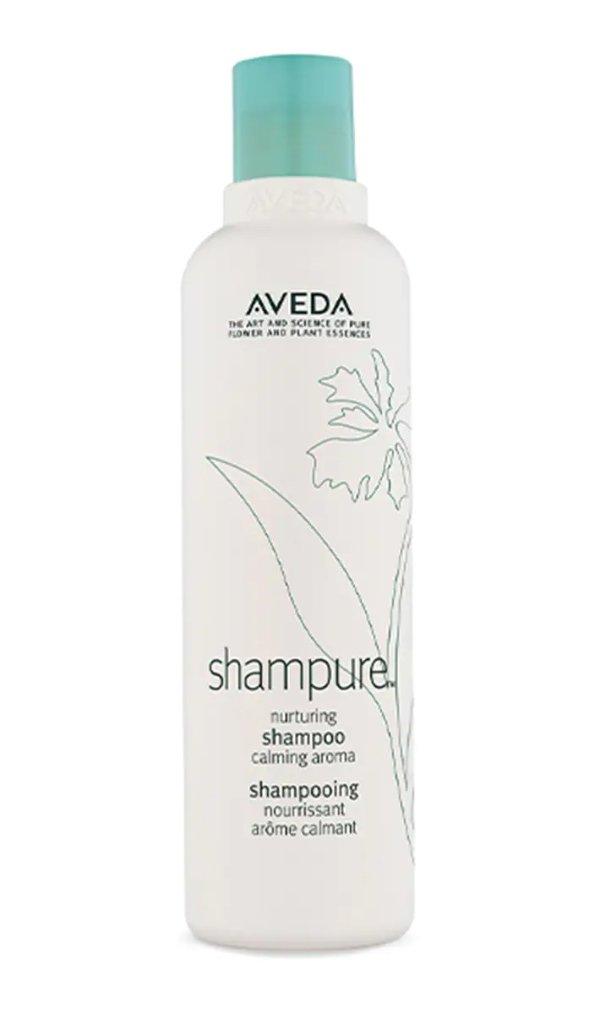 纯香洗发水