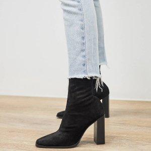 3折起+额外8折 超瘦袜靴Tony Bianco 澳洲设计师美鞋季末大促