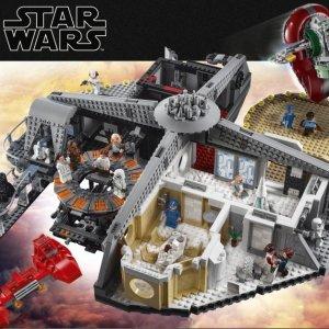 $349.99 Coming SoonBetrayal at Cloud City™75222 @ LEGO