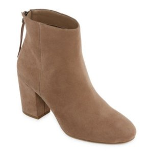 eb9daa9b3997e Women s Boots   JCPenney Starting at  14.99 - Dealmoon