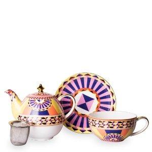 T2 teaEleganza 茶具套装