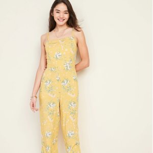 All for $12Today Only: Old Navy Women Jumpsuits Sale