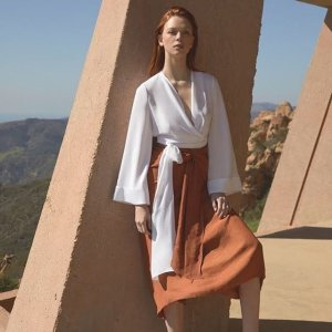 Up to 70% off + Extra 30% offWomen Select Sale @BCBG