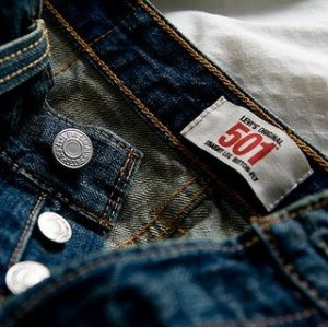 Get 30% Off Your Entire Order+Free ShippingFriends and Family @ Levi's