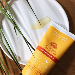 50% OffWith Hand Cream Purchase @ Crabtree & Evelyn