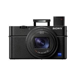 口袋里的长焦机ComputeX:索尼发布黑卡RX100 VI 搭配24-200mm蔡司镜头