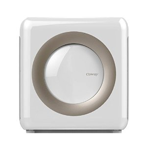 cowayAP-1512HH Mighty Air Purifier, White