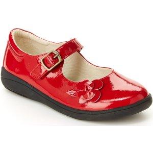 Stride Rite女童玛丽珍鞋