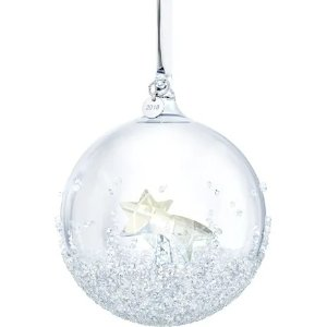 Swarovski水晶球