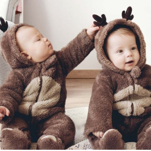 Up to 50% Off+Extra 15% Off for AllDealmoon Exclusive: PatPat Kids Winter Clothing Sale
