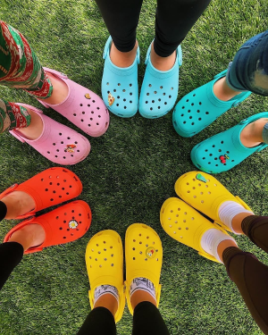 20% OffNew Items @Crocs