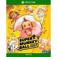 超级猴子球:香蕉闪电战HD - Xbox One