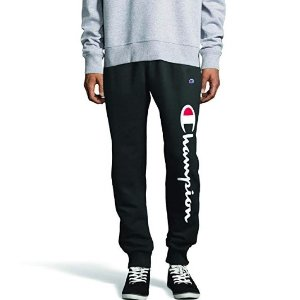 $21.81Champion Men's Graphic Powerblend Fleece Jogger