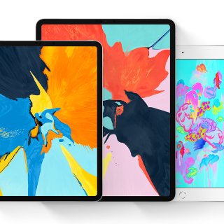 不吹不黑,这真是Apple史上最贵的冰箱贴了丨New iPad Pro测评