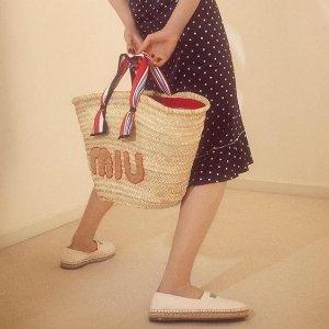 低至1折+额外5折 £585收DG拼色包Luisaviaroma 折扣区美衣美鞋美包大促