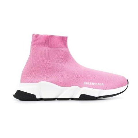 $780起 Barbie粉美哭Balenciaga老爹鞋、袜子鞋等最新配色上市