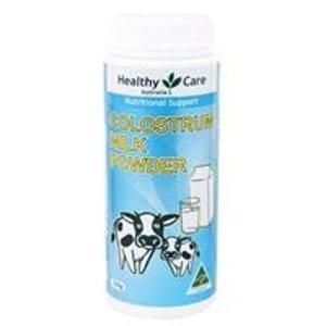 Healthy Care 牛初乳奶粉 300g