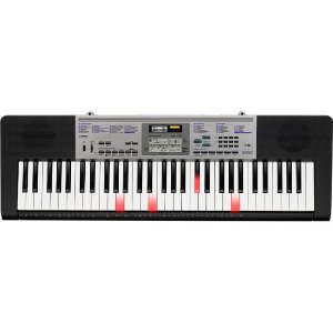 Casio LK-175 Keyboard with Lighted Keys