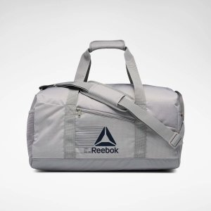 ReebokActive Foundation Grip Duffel Bag Medium