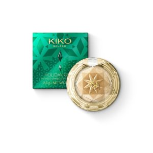 Kiko圣诞眼影 多色可选