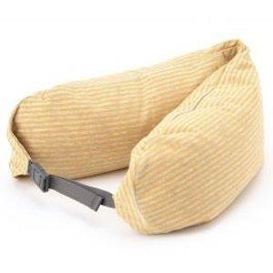 Muji颈枕
