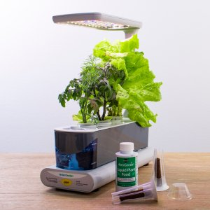 $38.99AeroGarden LED水培种植灯 送香料种子套装