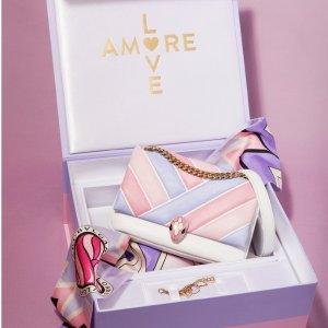 $245起 收Gucci甜蜜红苹果2020七夕大牌限定 Celine、Dior、Prada每一款都好心动