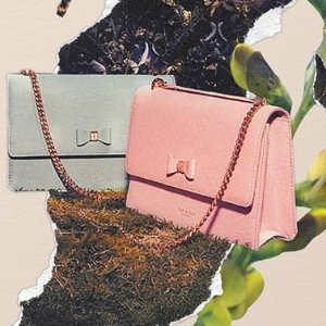 Up to 40% OffTed Baker Bags and Clothing Sale