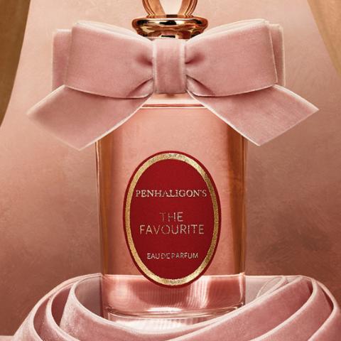 返$30+送卡诗护发30ml潘海利根 The Favourite女王的耳语 2020小粉红新香