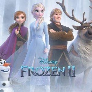 $4.99 起上新:Frozen II 冰雪奇缘2 系列周边热卖