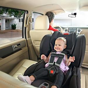 $329包邮(原价$449.99)近期低价:Britax Marathon ClickTight系列 双向儿童安全座椅