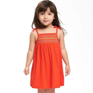 30% Off + $10 Super Cash for $25Baby and Kid's @ Old Navy