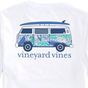额外6折Vineyard Vines 特价区儿童服饰折上折