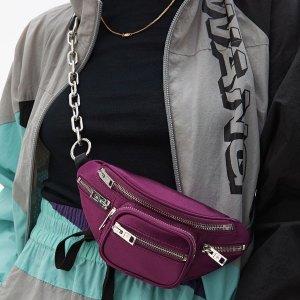 无门槛7折 MJ相机包$206超多款即将截止:Monnier Freres 时尚特卖会 收A王腰包