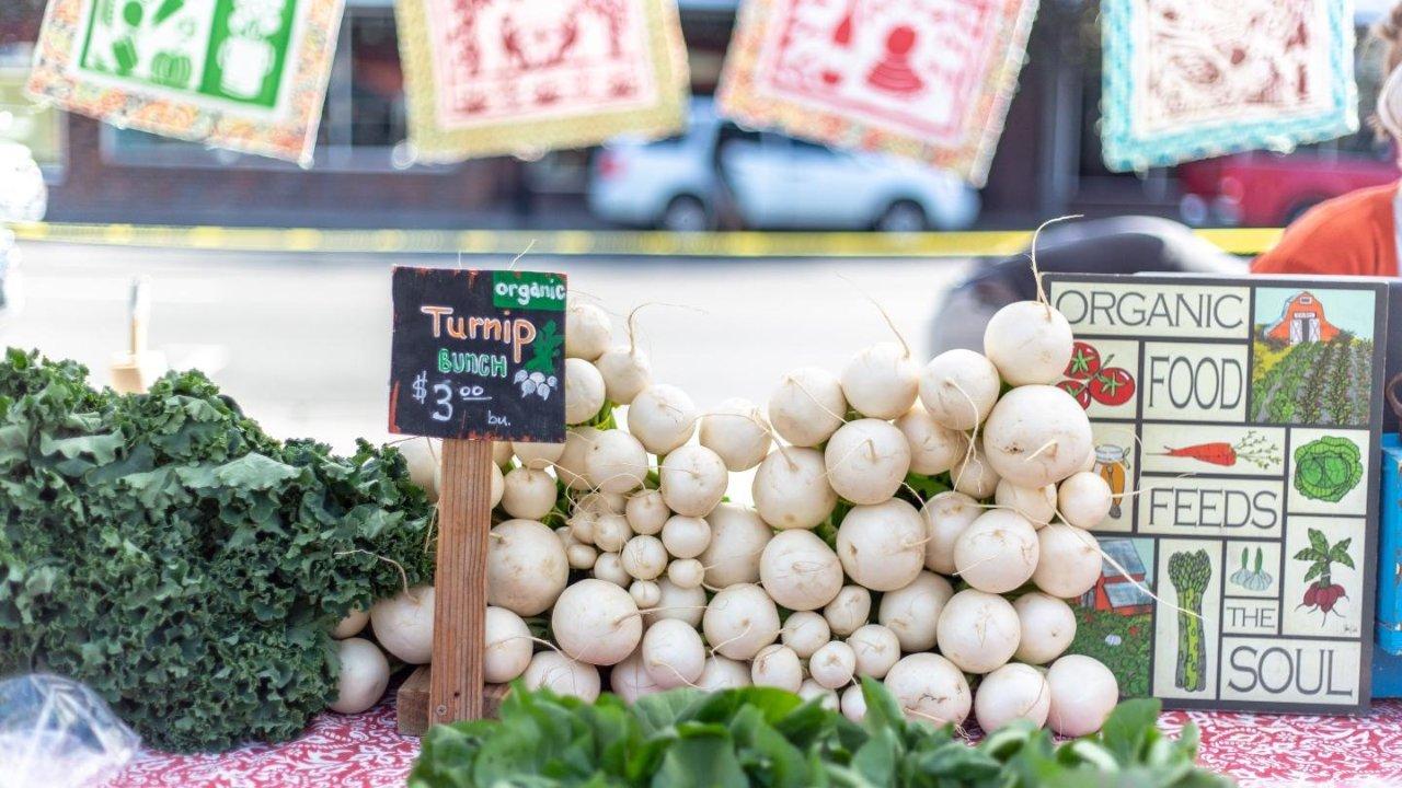 多伦多农夫市场大合集 | 买新鲜的蔬果、肉类去这些地方就对啦~