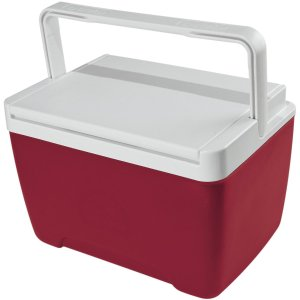 $9.99Igloo Island Breeze Cooler (Diablo Red, 9-Quart)