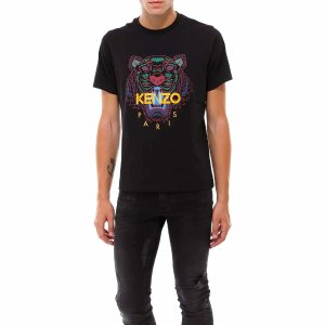 KenzoTiger 虎头T恤