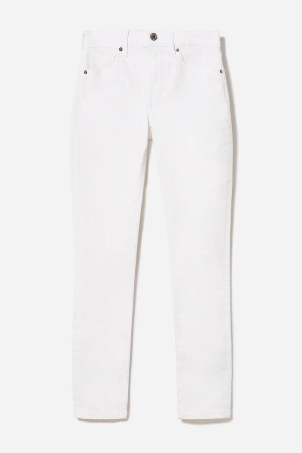 The Authentic 牛仔裤