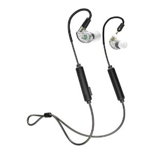 MEE audioM6 PRO with BTC Wireless Adapter