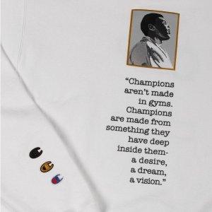 Start at $45Champion X Muhammad Ali™