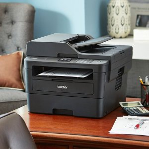 $195.49(原价$379.99)Brother MFCL2750DW 多功能合一无线打印机