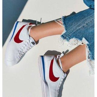 $49(原价$70)码全Urban Outfitters Nike复古阿甘鞋运动鞋热卖