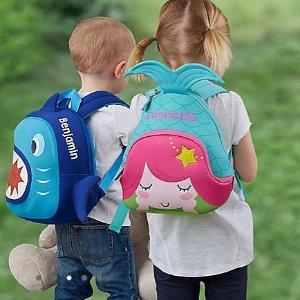 8折 收Stephen Joseph新款书包buybuy Baby 儿童返校季萌趣书包、用具热卖