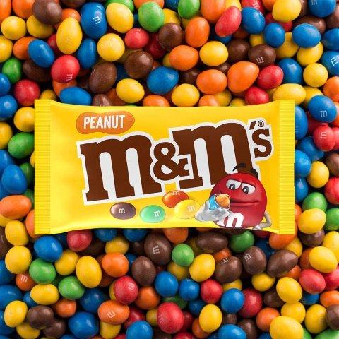 低至6.9折 M&M's豆€0.48/包Prime Day狂欢价:零食专场  Milka巧克力蛋糕仅€0.37/袋 棒棒糖花束€8.39