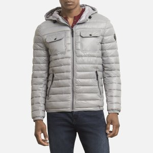 $79Kenneth Cole Puffer Jacket Sale